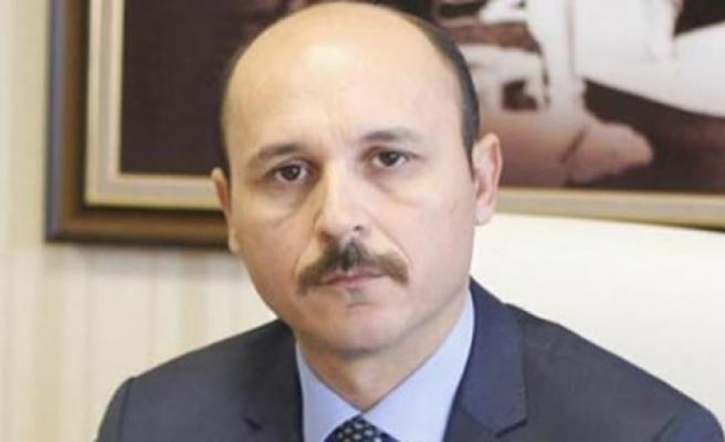 Genel Başkan Geylan: Okul Bahçelerindeki Eksik Atatürk Büstleri Tamamlanmalı