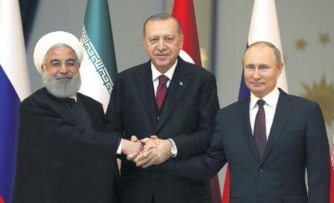 İstanbul'da Dörtlü Zirve! Kritik Buluşma Gerçekleşecek