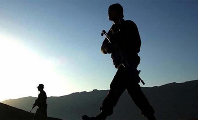 Bakanlık Açıkladı: Tesirsiz Hale Getirilen Terörist Sayısı