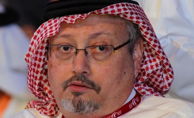 Suudi Arabistan'a sürpriz Kaşıkçı Teklif ABD'den