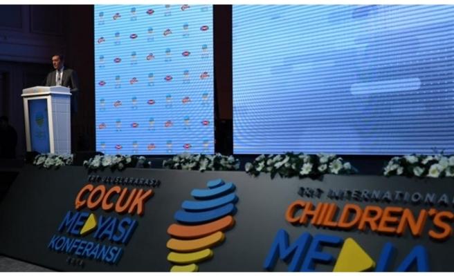Medyayla Çocuk İlişkisi Kontrollü Bir Şekilde Ele Alınmalı