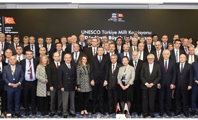 Milli Eğitim Bakanı Ziya Selçuk, Antalya'da