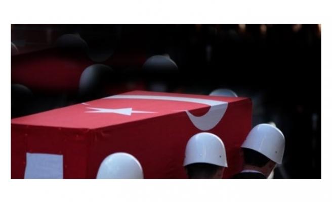 Şırnak'ta Kahpe Saldırı Şehitlerimiz Var