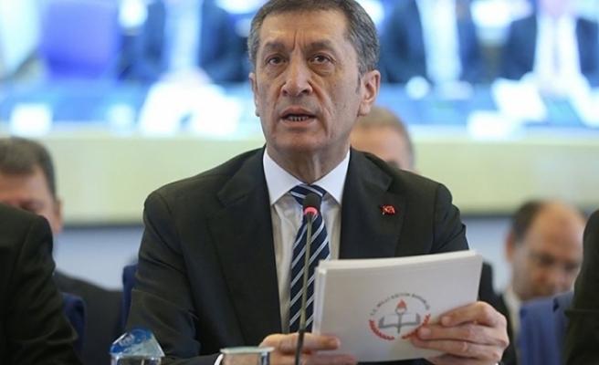 Milli Eğitim Bakanı Selçuk'tan Öğrencilere Mektup