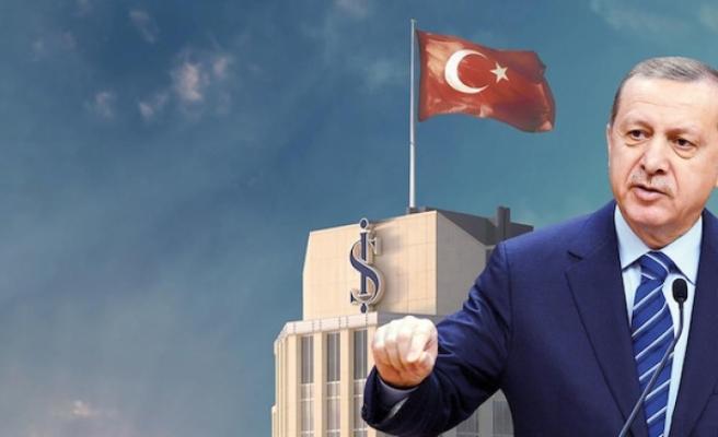 Cumhurbaşkanı Erdoğan: İş Bankası Hazine'nin Malı Olacaktır