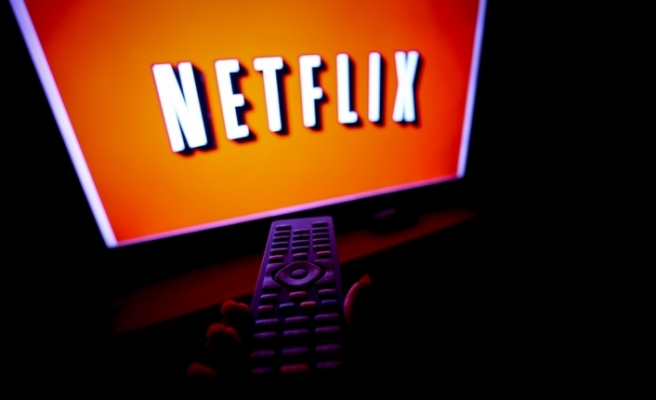 Netflix'e Rakip Platform