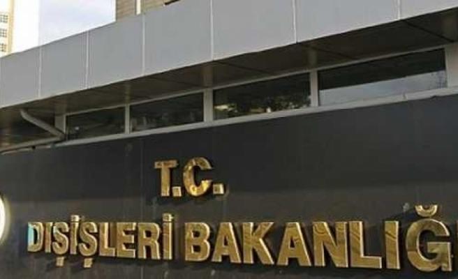T.C. Dışişleri Bakanlığı Viyana Büyükelçiliği 'ne Türk Uyruklu Sözleşmeli Sekreter Alınacak
