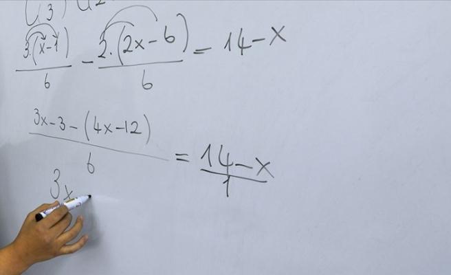 Türkçe, Matematik ve Fen Derslerindeki Başarı İzlenecek