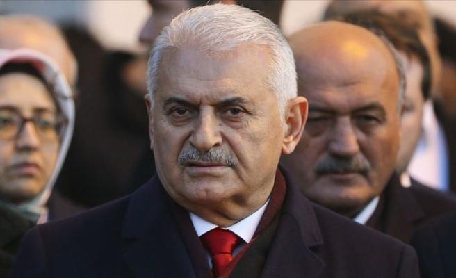 AK Parti İstanbul Büyükşehir Belediye Başkan Adayı Yıldırım, Oylar Sandıkta İç Edilmiştir