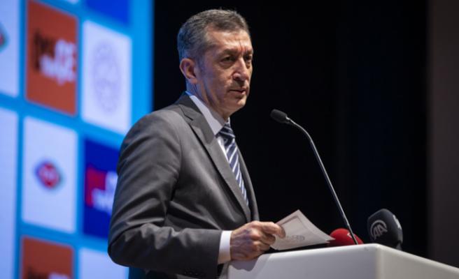 MEB Önce Türkçe Projesi'ni Hayata Geçirdi
