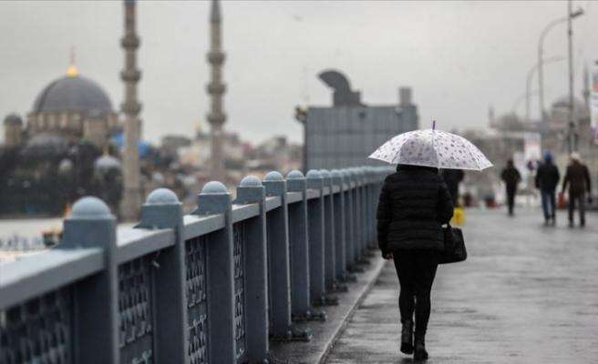Meteorolojiden Flaş Açıklama Çok Kuvvetli Geliyor