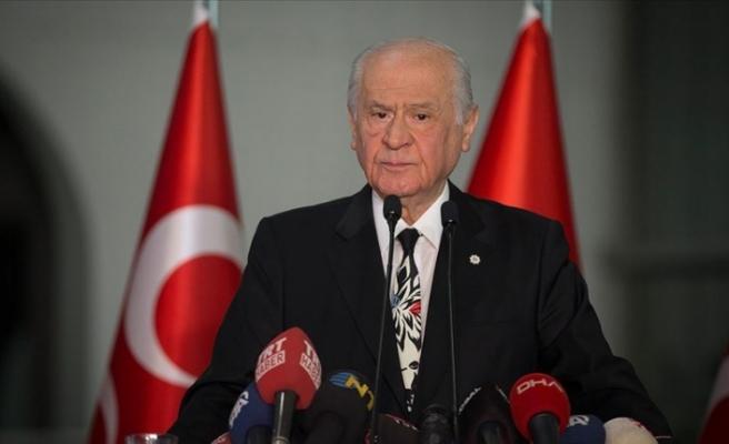 Türkiye Üzerinde Karanlık Hesapları Olan Mihraklar Kaybetmiştir