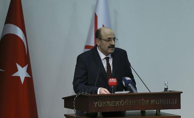 YÖK Başkanı Prof. Dr. Saraç, YÖK Doktora Burslusu Öğrenciler İle Buluşacak