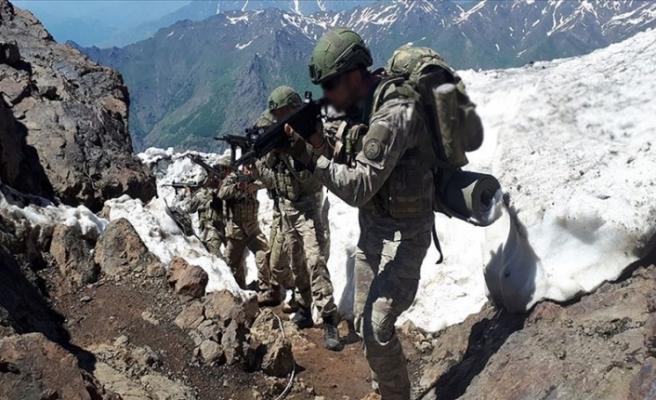Pençe Harekatı'nda 2 Asker Şehit Oldu