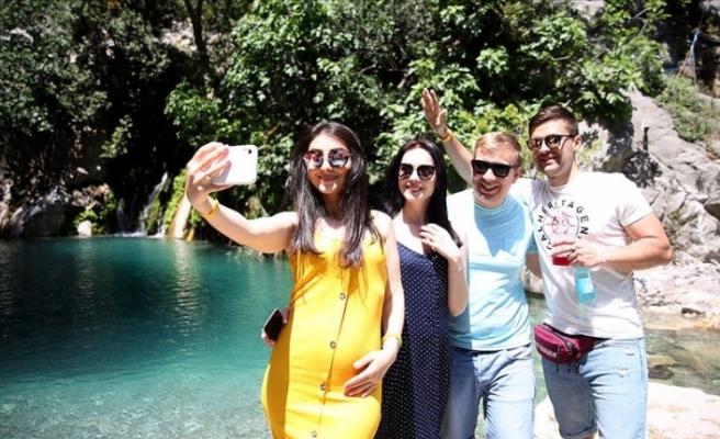 Profesyonel Otel Yöneticileri Derneği Başkanı Atmaca: Turizmde Rusya Pazarında Patlama Oldu