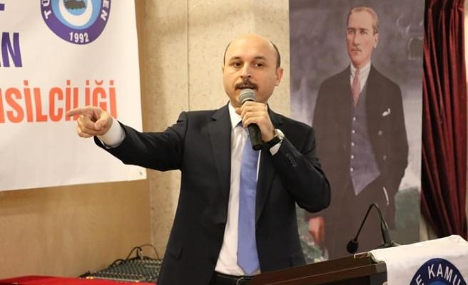 Genel Başkan: Sözleşmeli Öğretmenler 26 Temmuz'da Ankara'da Eş Durumu Tayin Talebinde Bulunacak