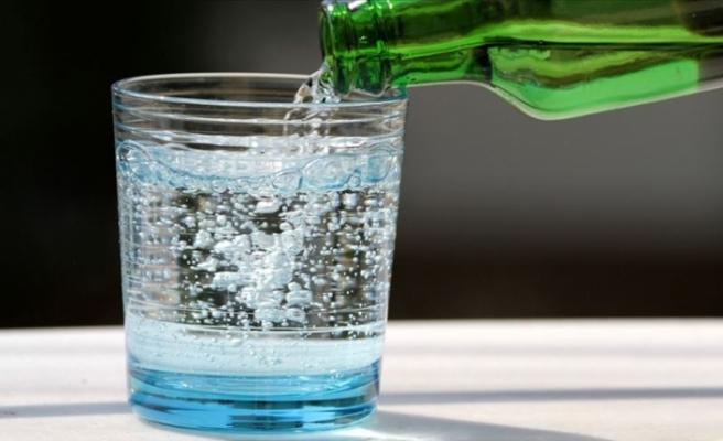 Türk Bilim İnsanları Maden Suyundan Kozmetik Ürünü Geliştirdi