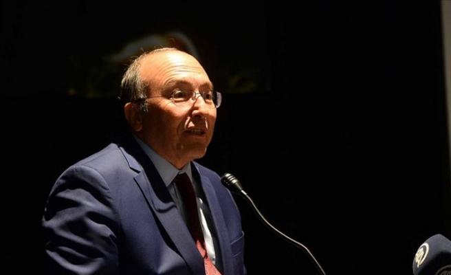Kültür ve Turizm Bakan Yardımcısı Prof. Dr. Ahmet Haluk Dursun Trafik Kazasında Yaşamını Yitirdi