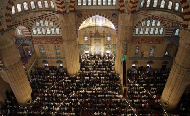 Hicri 1441 Yılı, Yarın Akşam Namazı Vaktinin Girmesiyle Başlayacak