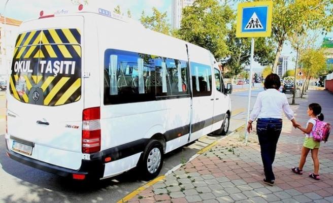 İstanbul'da Okul Servislerinin 2019-2020 Eğitim-Öğretim Yılı Zamlı Ücretleri Belirlendi