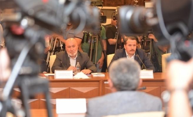 Memur-Sen Hükümetin Zam Teklifini Reddetti