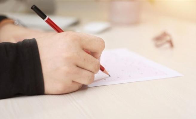 MEB'den Okullardaki Kurslarda 4 Dersten Ortak Sınav Dönemi
