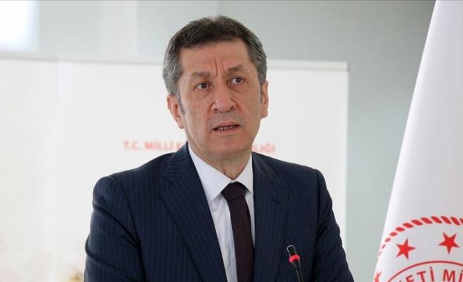 Milli Eğitim Bakanı Selçuk, 2019-2020 Eğitim Öğretim Yılını Kutladı