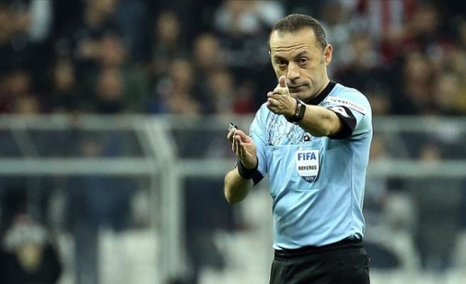 Süper Lig'de Dev Derbi Galatasaray-Fenerbahçe Maçını Hangi Hakem Yönetecek?