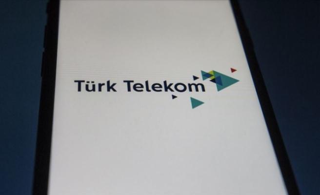 Türk Telekom'dan Tüm Mobil Abonelerine İnternet Hediyesi