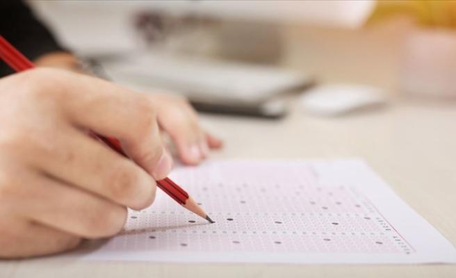 Yabancı Dil Bilgisi Seviye Tespit Sınavı, 41 İl Ve 47 Sınav Merkezinde Gerçekleştirildi