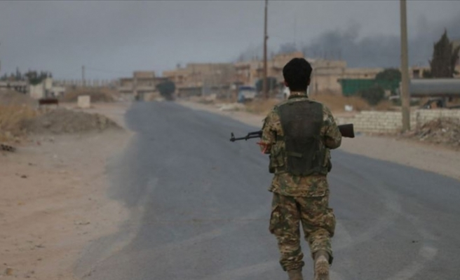 Barış Pınarı Harekâtı Kapsamında, 14 Köy Teröristlerden Kurtarıldı