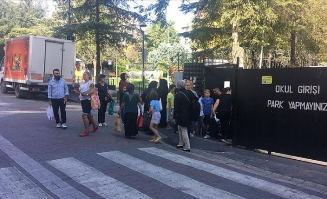 İstanbul'da 5 İlçede 6 Okula Boşaltma Kararı Verildi