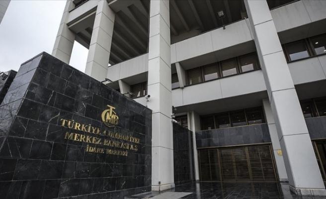 Merkez Bankası Bünyesinde Döviz Karşılığı Altın Swap Piyasası Faaliyete Geçirildi