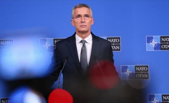 NATO Genel Sekreteri Stoltenberg: Mutabakattan Memnunuz