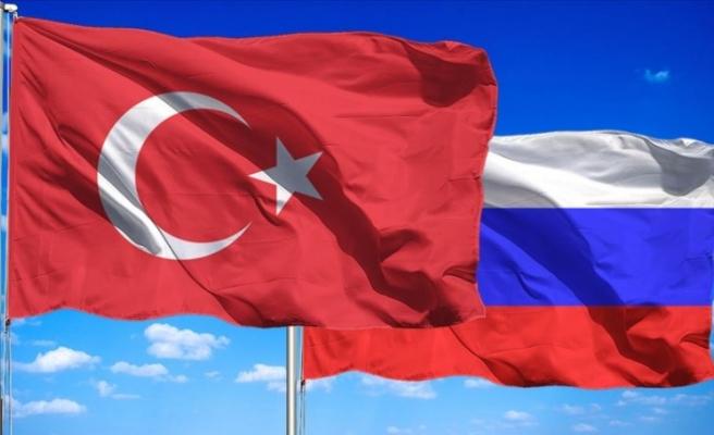 Rusya ve Türkiye Ulusal Para Birimi Kullanımını Artırma Kararı