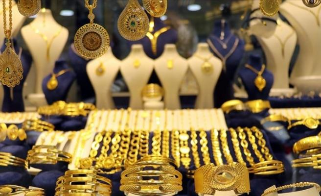 Altın Mevduatları 9 Ayda %67 Arttı