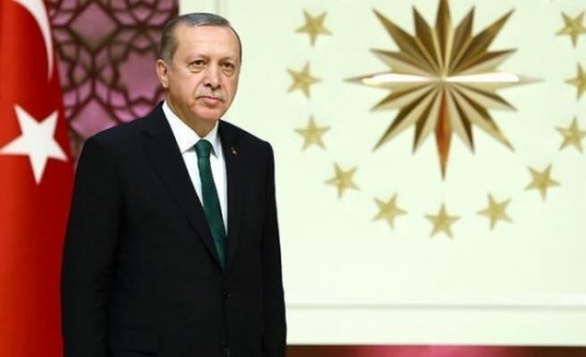Cumhurbaşkanı Erdoğan, 24 Kasım Öğretmenler Günü Vesilesiyle Mesaj Yayımladı