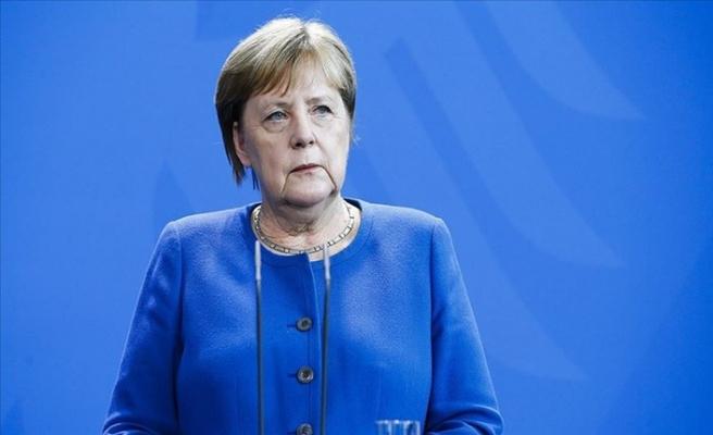 Almanya Başbakanı Angela Merkel Açıkladı! Almanya Nitelikli İşçi Arıyor