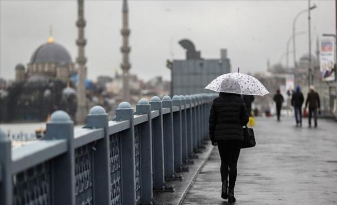 Meteoroloji'den Uyarı Geldi: Bu Bölgelerde Yaşayanlar Dikkat
