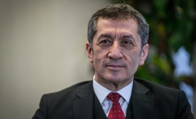 Milli Eğitim Bakanı Ziya Selçuk Açıkladı! Öğretmen ve Aileler İçin Otizm Rehberi