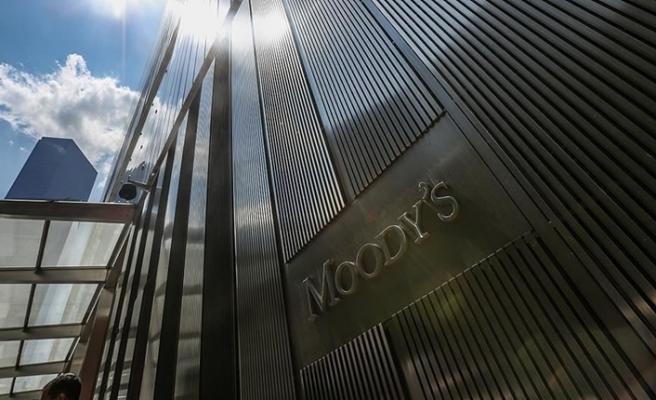 Moody's Türkiye'nin Kredi Notu ve Görünümü İçin Tarih Verdi