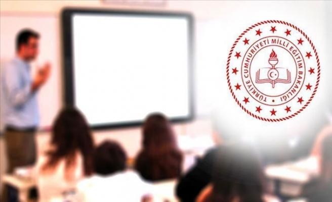 Öğretmenlerin Mazerete Bağlı Yer Değiştirme Tarihleri Açıklandı