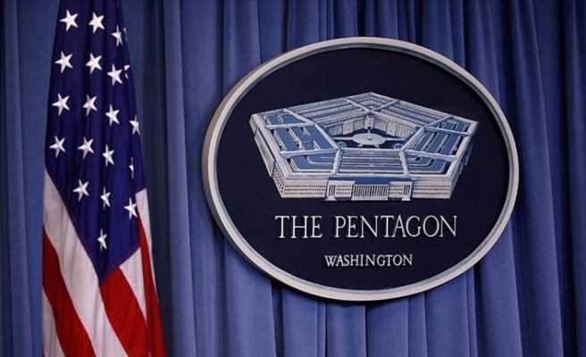 Pentagon, Suudi Askerlerinin Uçuş Eğitimlerini Askıya Aldı