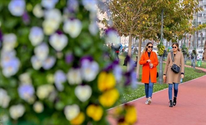 Son Yılların En Sıcak Kasım Ayı