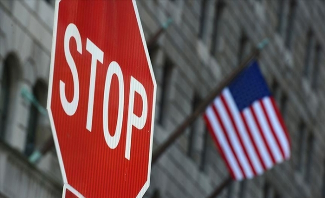ABD Hazine Bakanlığı, İran'a Yönelik Yeni Yaptırımlar Getirildiğini Açıkladı