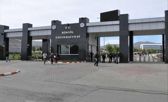 Bingöl Üniversitesi Fen Edebiyat Fakültesinde Neler Oluyor?