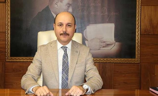 Genel Başkan Geylan: Libya, O Kadar Uzak Değil