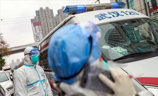 Gizemli Virüste Ürküten Artış: Çin'de Can Kaybı 106'ya Çıktı