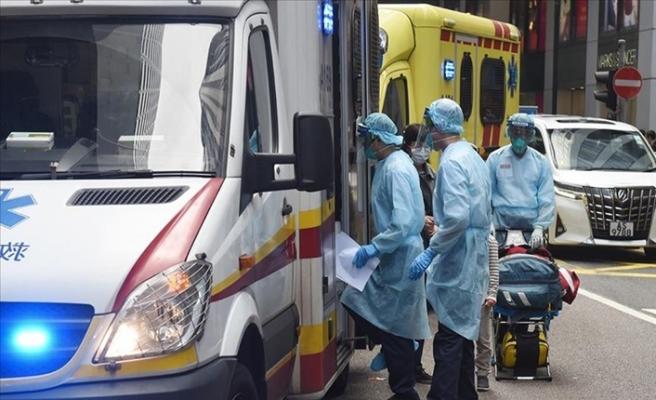 Koronavirüs Salgını Durdurulamıyor: Çin'de Hayatını Kaybedenlerin Sayısı 170'e Çıktı