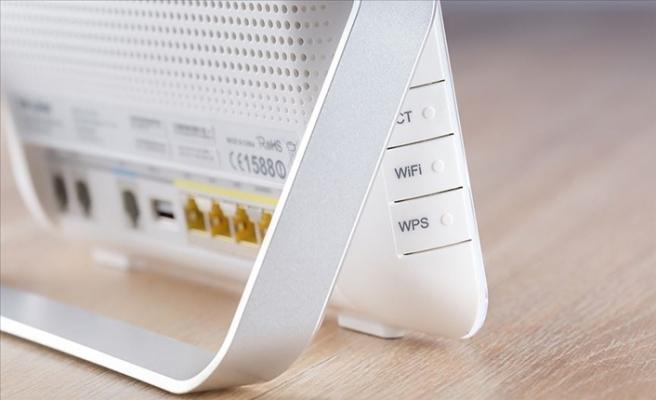 Wi-Fi Şifrelerini Herkesle Paylaşmayın
